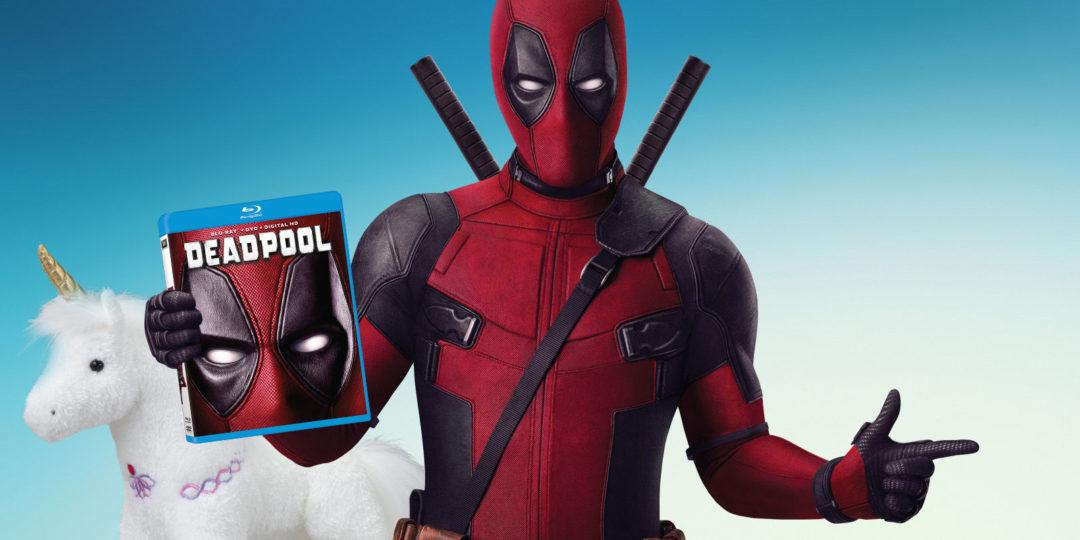 recenzie Deadpool