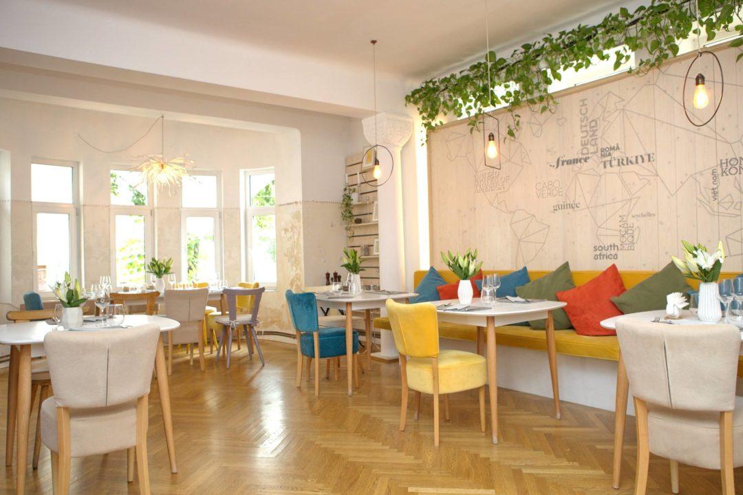 restaurant NORMA recenzie