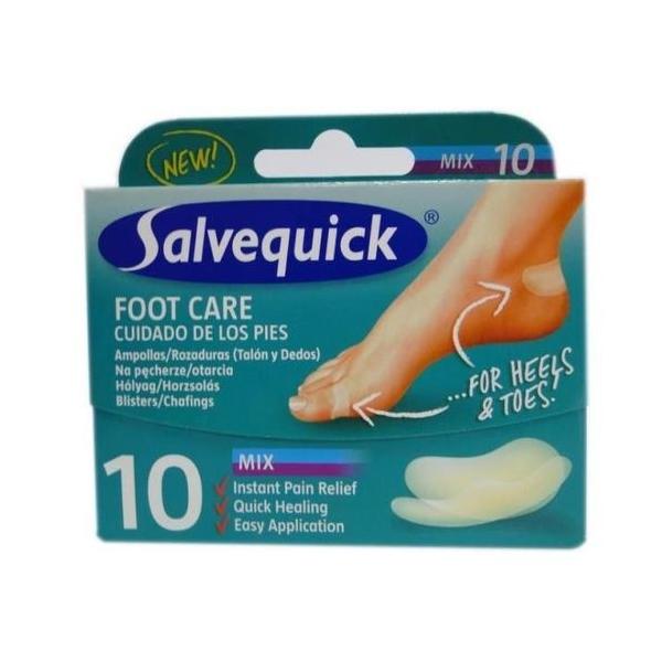 campanie plasturi Salvequick