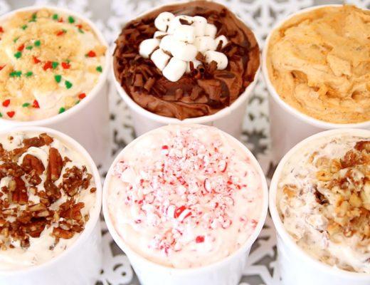cea mai bună înghețată