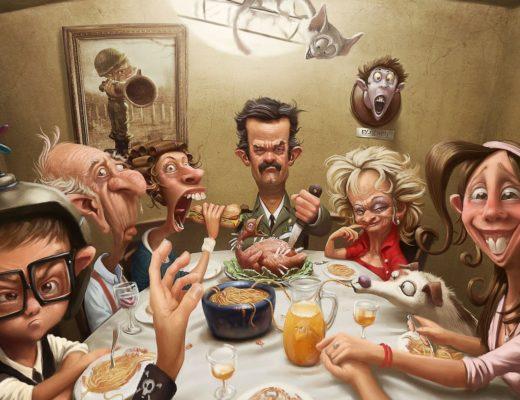 familie-disfunctionala