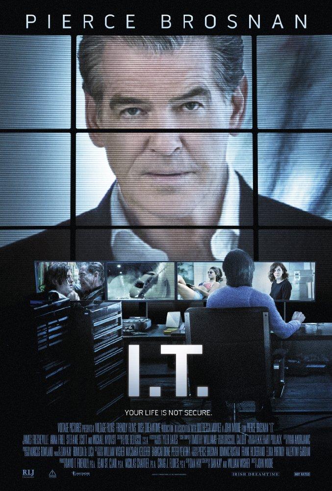 recenzie film IT 2016