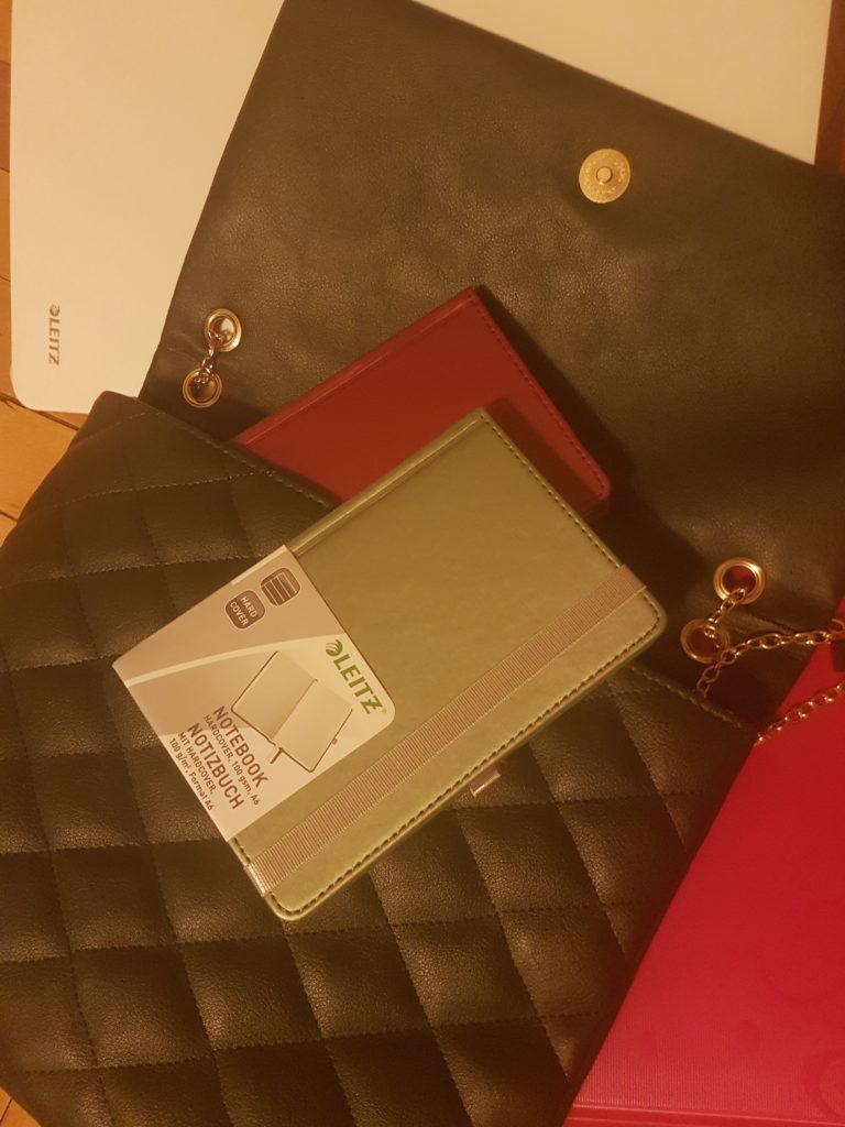 notebook leitz preț