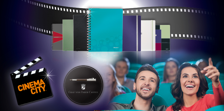 promoție leitz cinema
