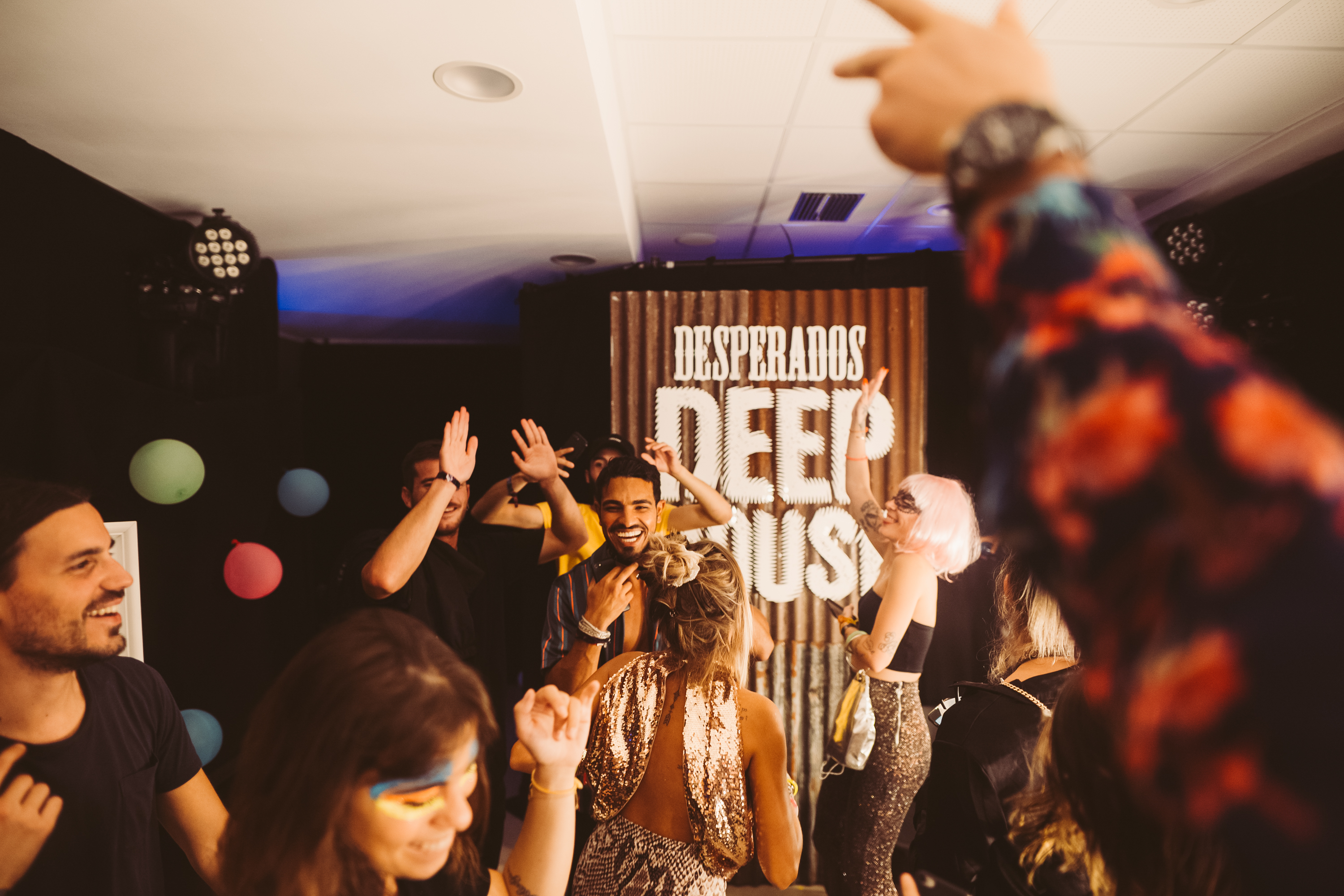 Desperados DeepHouse